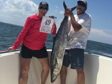 Fishbuster Charters