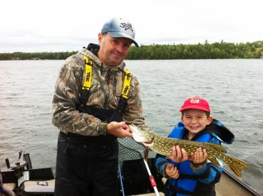 Fun Fishing Canada
