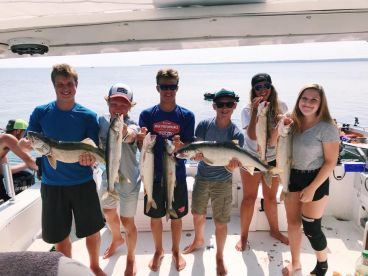 Superior Sport Fishing