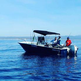 Sport Fishing Daliken