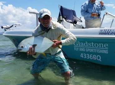 Gladstone Fly and Sportfishing