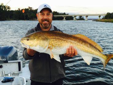 Bayside Charter Fishing