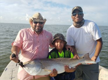 Book'em & Hook'em Fishing Charters