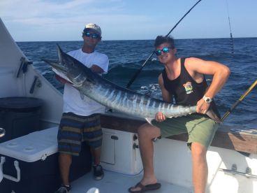 Fishin Fannatic Sportfishing