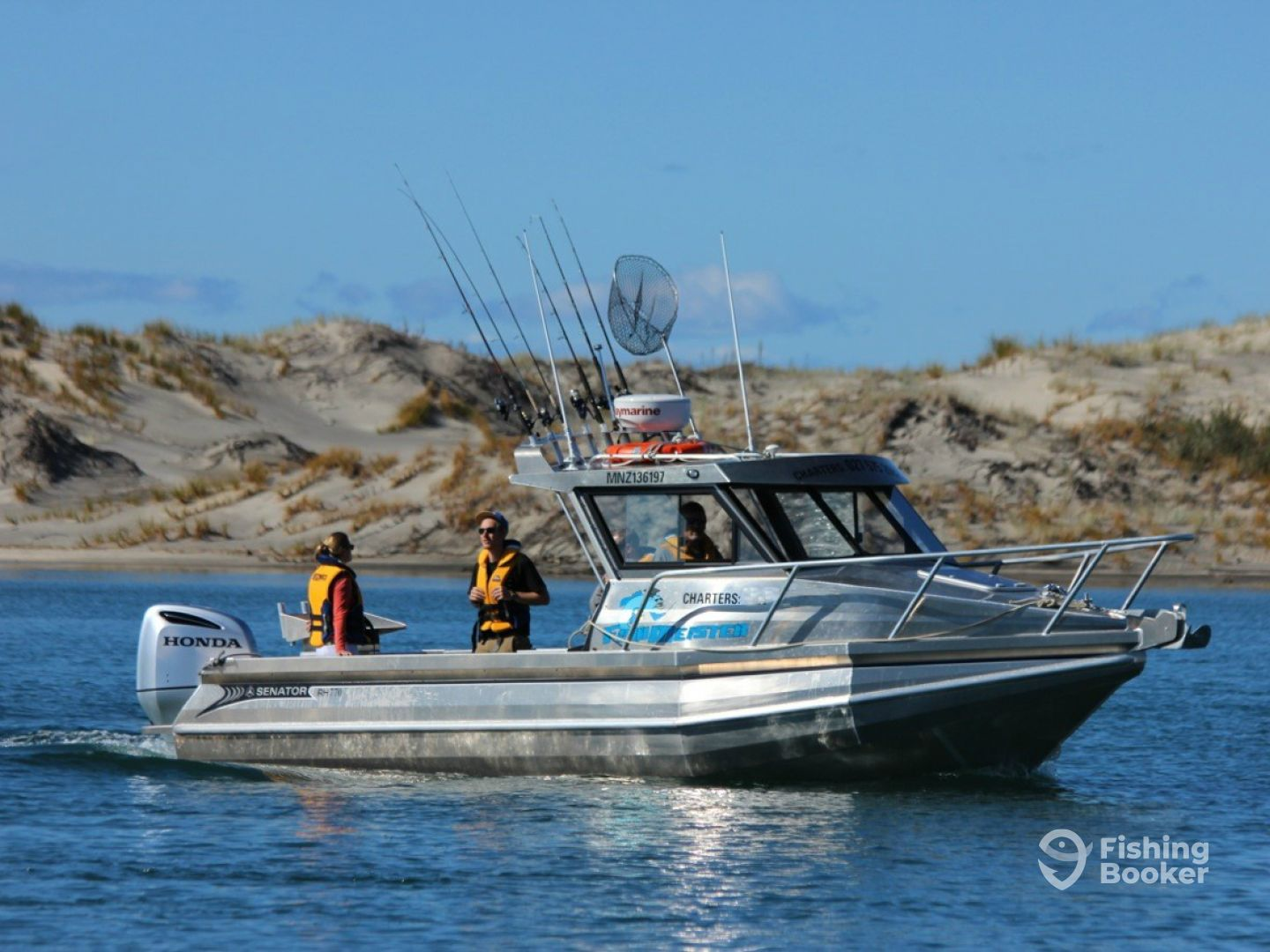 Fishmeister Charters