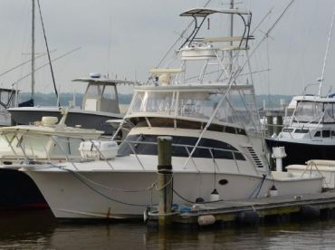 Sails Call Charters, North Myrtle Beach
