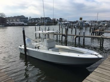 Hookem Fishing Charters - SeaVee, Patchogue