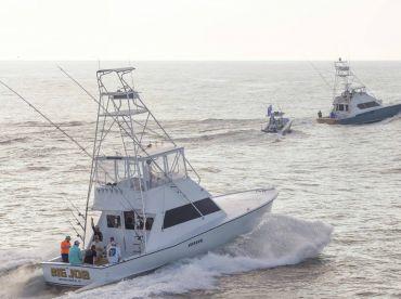 Big Job Charter Fishing Inc