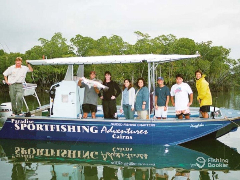 Paradise Sportfishing Adventures