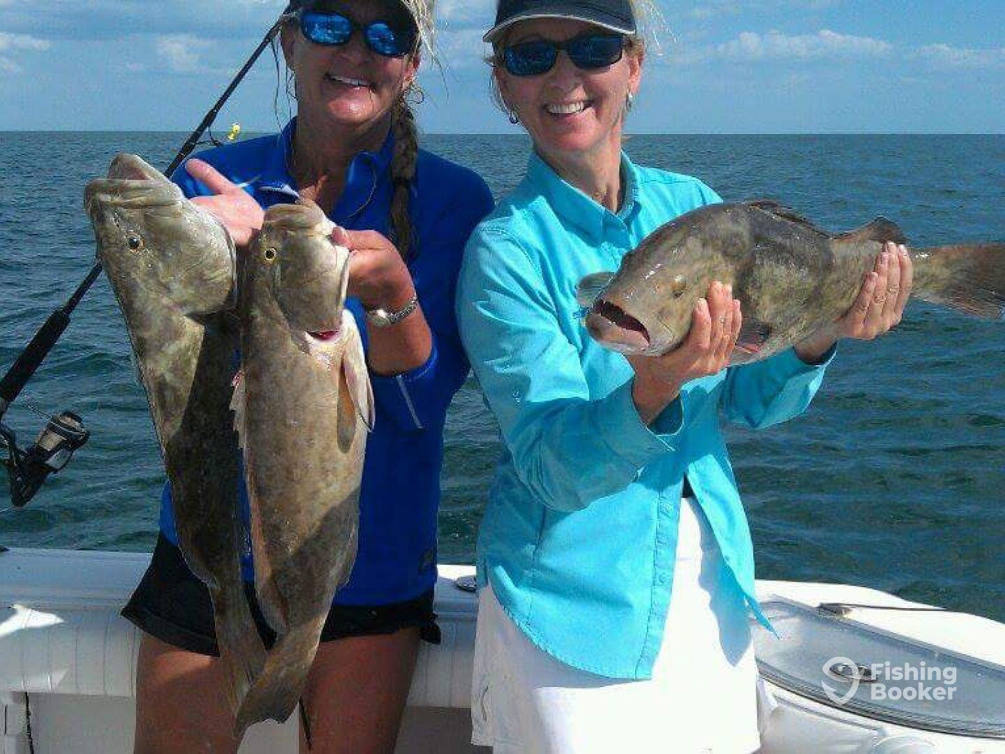 Charter fishing naples naples fl fishingbooker for Fishing charters naples fl