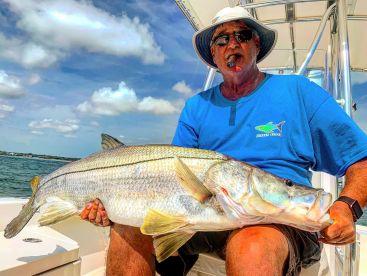 Tighten Up Fishing
