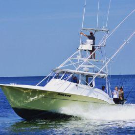 Calypso Sportfishing, Hatteras