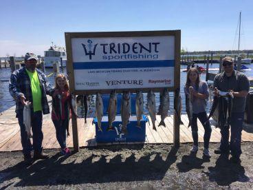 Trident Sportfishing, LLC
