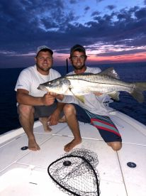 Coastal Chaos Fishing Charters