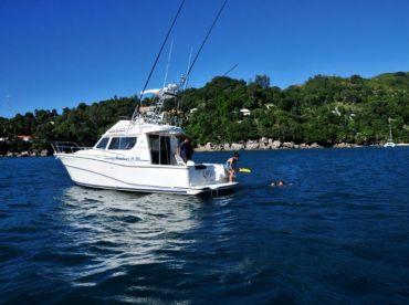 Silhouette Cruises - Lansiv Boat