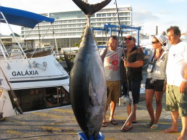 Azores Sportfishing