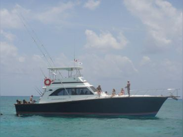 Vamonos Sportfishing