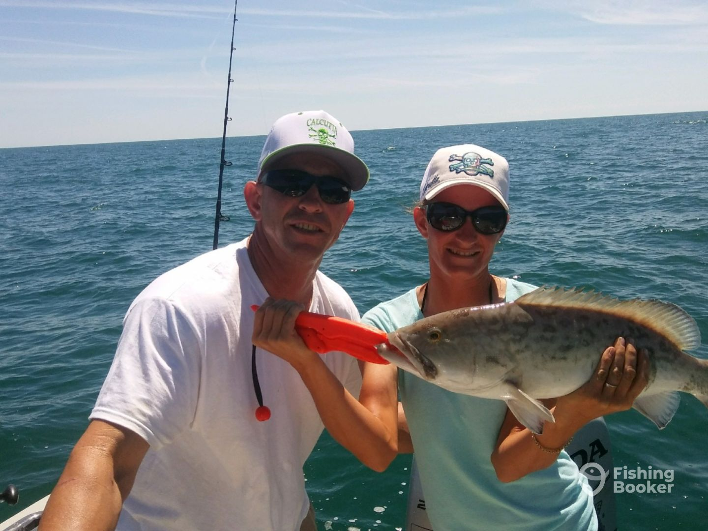 blue water fishing charter adventures cedar key fl