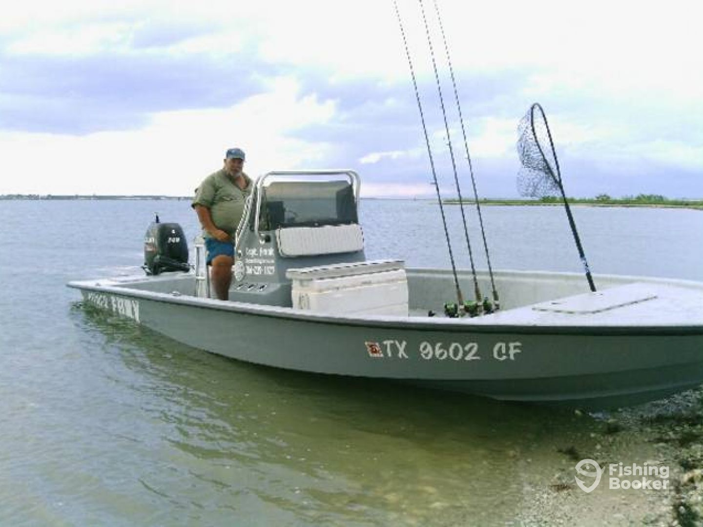 rockport fishing charters rockport tx fishingbooker