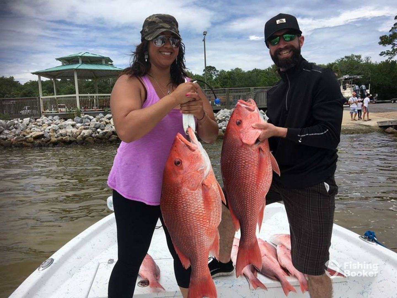 Hooked On Fishing Charters