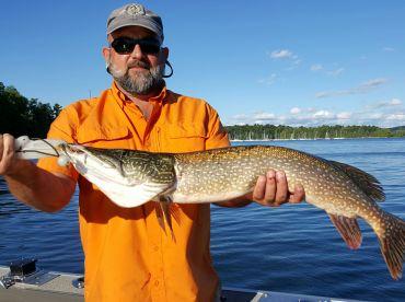 3rd Alarm Charters - Lake Champlain