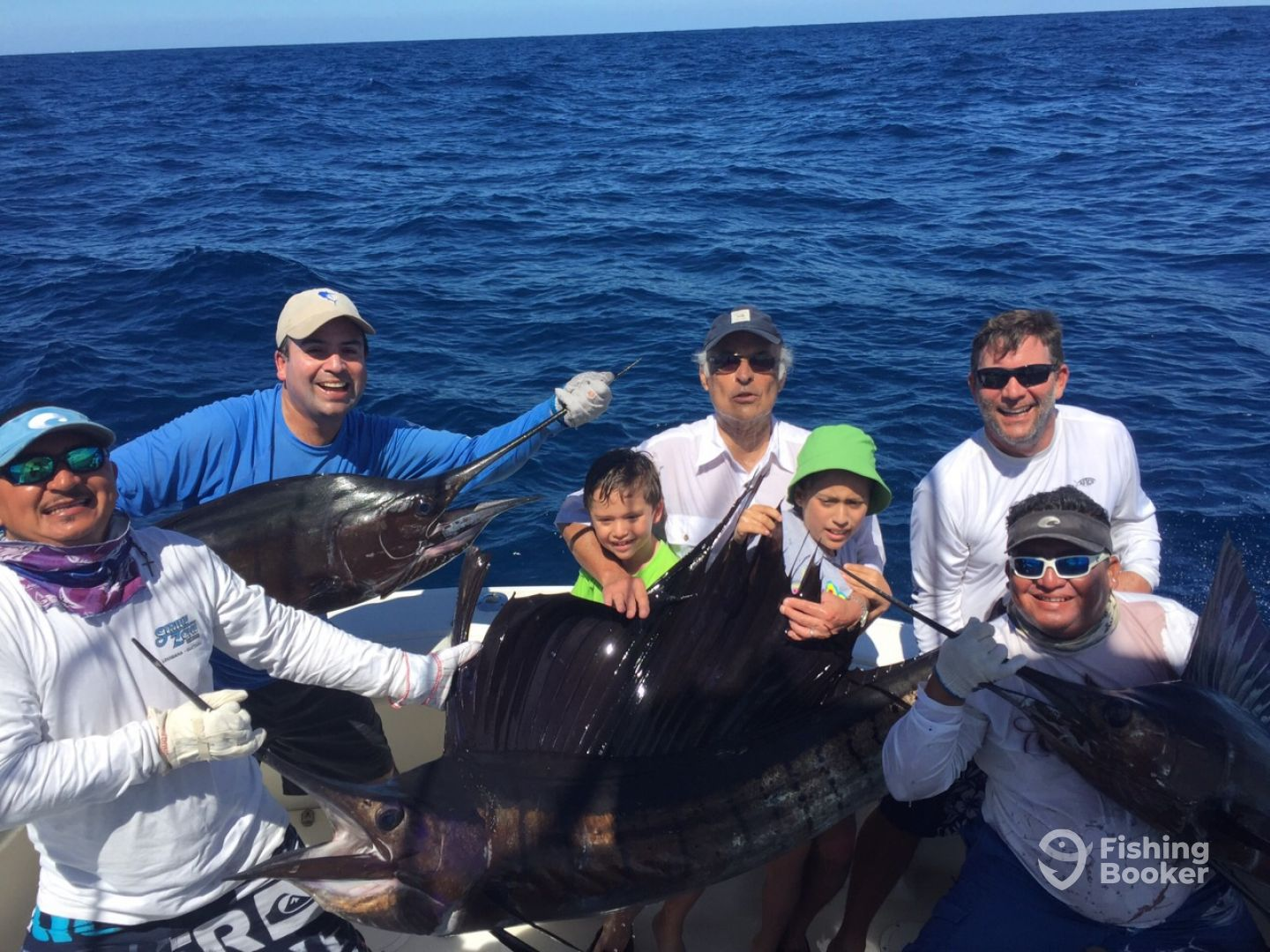 got us a triple release Sailfish !!!!