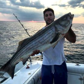 Fire Island Fishing Charters - 30'