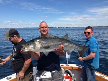 Fishing Frenzy Charters