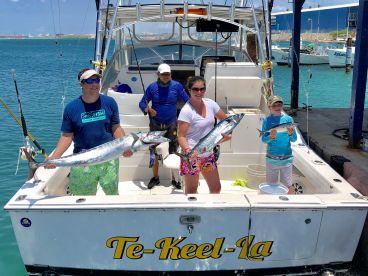 Tequila Charters Aruba