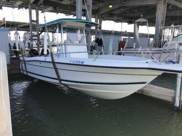 Galveston Fishing Charter Company