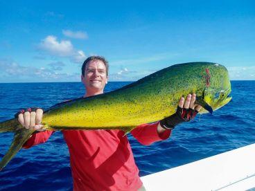 Tempo Fishing Club