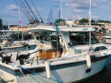 Fishlander Charters