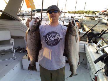 Stanton Fishing Charters