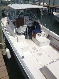 Clearwater Custom Charters