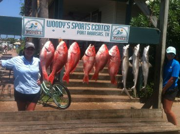 Saltwater Charter