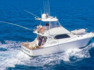 Innkeeper Sport Fishing