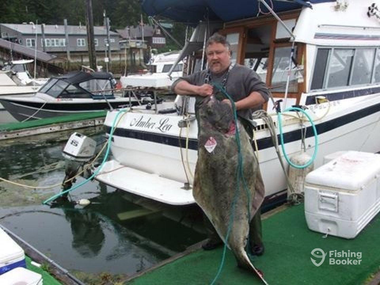 Juneau adventures juneau ak fishingbooker for Juneau fishing charters