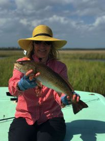 Apalachee Inshore Charters St Marks