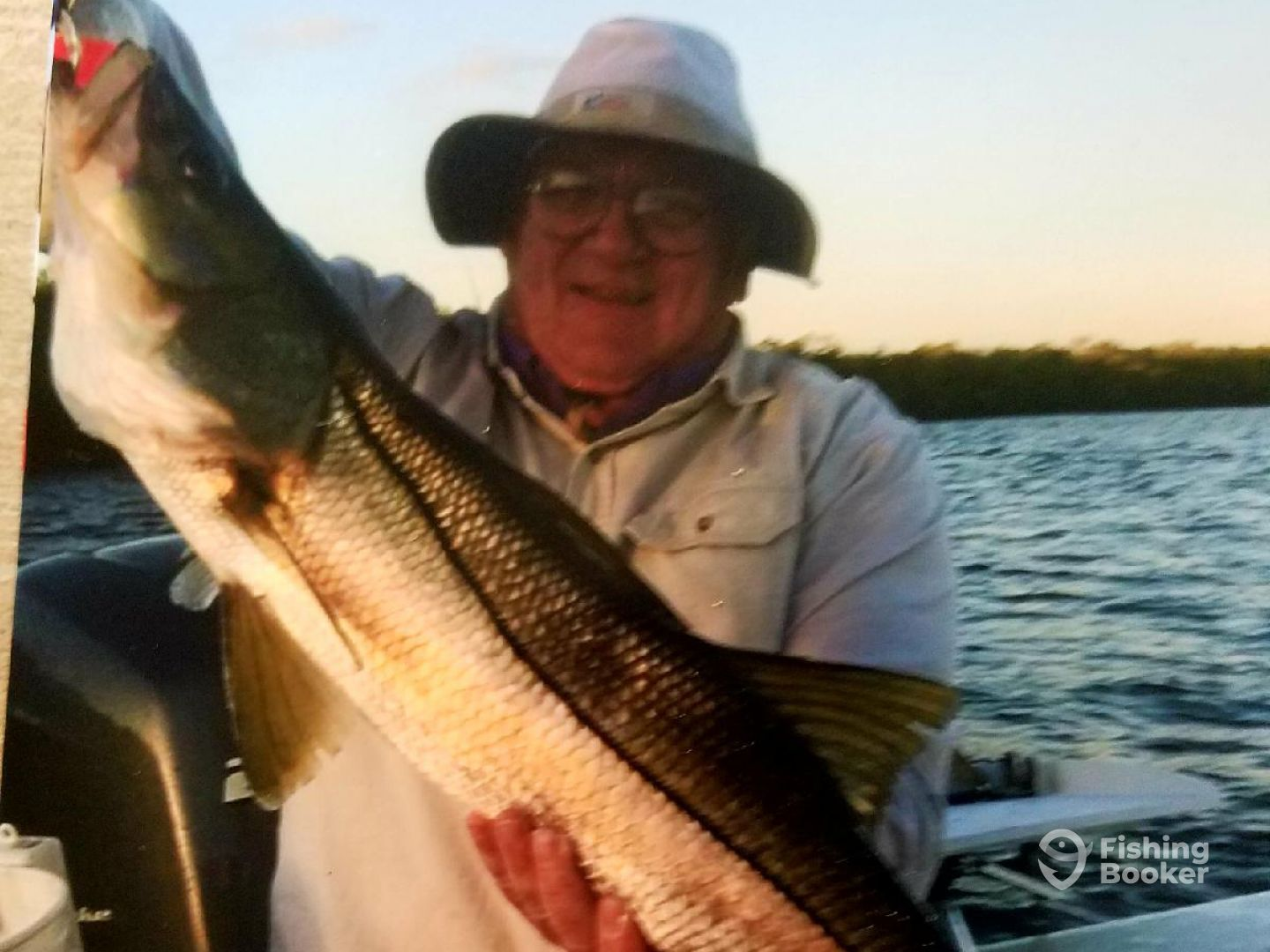 Fish Getter Charters