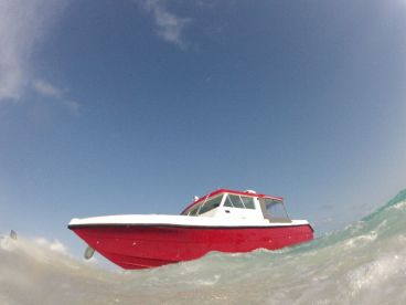 Your Maldives - Kanbilo Speedboat