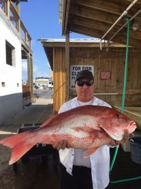 2017 Sow Snapper Trip