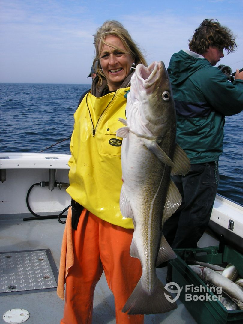 After you too sportfishing charters new london ct for Fishing charters ct