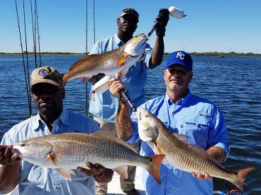 Bones Fishing Guide Service