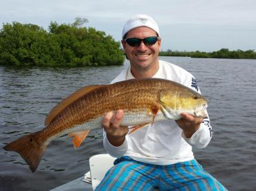 Shallow Water Guide Service