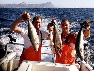 Odyssea Fishing Charters