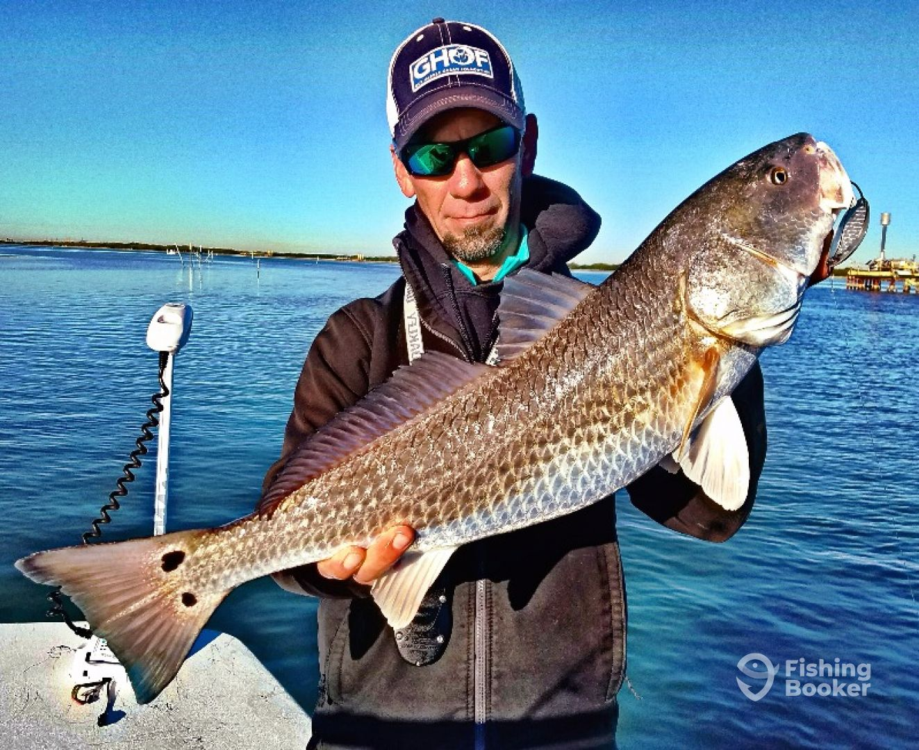High tide adventures rockport rockport tx fishingbooker for Rockport fishing charters