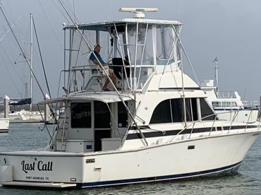 Southwest Sportfishing