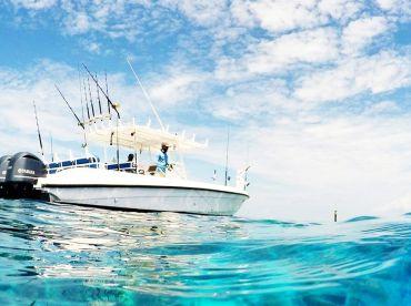 Pro Fishing Maldives