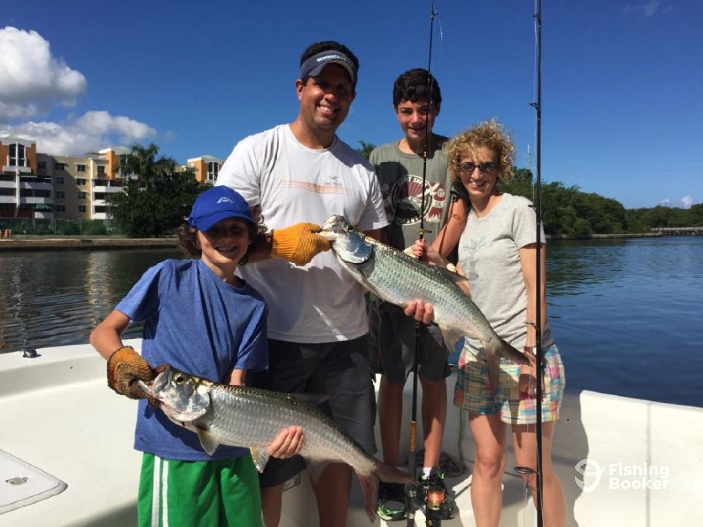 Bayside Fishing Charters