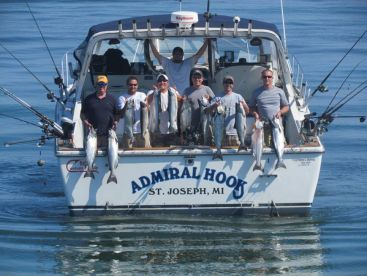 Fish Napper Charters, LLC